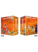 デジモンアドベンチャー02 15th Anniversary Blu-ray BOX[BIXA-9490][Blu-ray/ブルーレイ] 製品画像