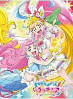 トロピカル〜ジュ!プリキュア vol.1 (ブルーレイディスク)
