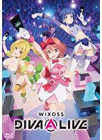 広瀬ゆうき出演:WIXOSS