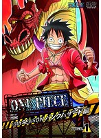 ONE PIECE ワンピース 16THシーズン パンクハザード編 piece.1