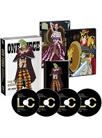 ONE PIECE Log Collection 'DRESSROSA'