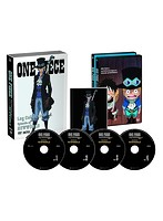 ONE PIECE Log Collection Special'Episode of NEWWORLD'