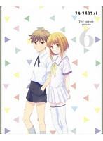フルーツバスケット 2nd season Vol.6 (CD付) (ブルーレイディスク)