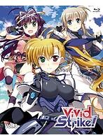 ViVid Strike! Vol.3 (ブルーレイディスク)