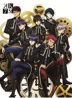 K SEVEN STORIES Blu-ray BOX SIDE:ONE(期間限定版 ブルーレイディスク)