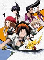 TVアニメ「SHAMAN KING」Blu-ray BOX 1【初回生産限定版】 (ブルーレイディスク)