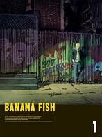 BANANA FISH DVD BOX 1 (完全生産限定版)