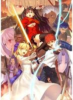 Fate/stay night[Unlimited Blade Works]Blu-ray Disc Box II[ANZX-11641/7][Blu-ray/ブルーレイ]