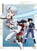 半妖の夜叉姫 Blu-ray Disc BOX 1 (完全生産限定版 ブルーレイディスク)
