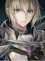 劇場版 Fate/Grand Order-神聖円卓領域キャメロット- 前編 Wandering; Agateram(完全生産限定版) (ブルーレイディスク)