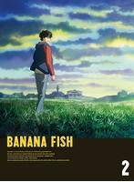 BANANA FISH Blu-ray Disc BOX 2 (完全生産限定版 ブルーレイディスク)