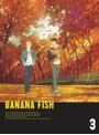 BANANA FISH Blu-ray Disc BOX 3 (完全生産限定版 ブルーレイディスク)
