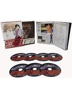 CITY HUNTER Blu-ray Disc BOX(完全生産限定版 ブルーレイディスク)