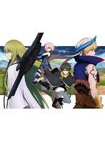 Fate/Grand Order -絶対魔獣戦線バビロニア- 1【完全生産限定版】[ANZX-15501/3][Blu-ray/ブルーレイ]