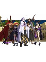 Fate/Grand Order-絶対魔獣戦線バビロニア- 2 (完全生産限定版 ブルーレイディスク)