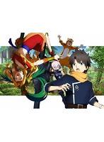 Fate/Grand Order-絶対魔獣戦線バビロニア- 3 (完全生産限定版 ブルーレイディスク)