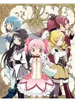 魔法少女まどか☆マギカ Blu-ray Disc BOX[ANZX-6551/6][Blu-ray/ブルーレイ] 製品画像