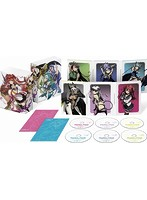 新妹魔王の契約者 エクスタシー Blu-ray BOX (ブルーレイディスク)
