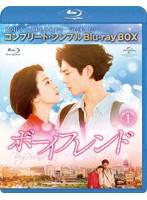 ボーイフレンド BD-BOX1<コンプリート・シンプルBD-BOX6,000円シリーズ>【期間限定生産】 (ブルーレイディスク)