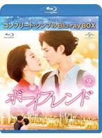 ボーイフレンド BD-BOX2<コンプリート・シンプルBD-BOX6,000円シリーズ>【期間限定生産】 (ブルーレイディスク)