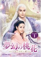 夢幻の桃花〜三生三世枕上書〜 DVD-BOX1(10枚組)