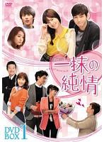 一抹の純情 DVD-BOX1