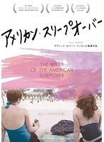 アメリカン・スリープオーバー【アマンダ出演のドラマ・DVD】