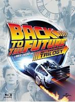 バック・トゥ・ザ・フューチャー トリロジー 30thアニバーサリー・デラックス・エディション ブルーレイBOX (ブルーレイディスク)