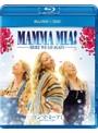 マンマ・ミーア!ヒア・ウィー・ゴー (ブルーレイディスク+DVDセット)<英語歌詞字幕付き>