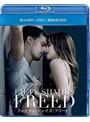 フィフティ・シェイズ・フリード コンプリート・バージョン (ブルーレイディスク+DVD+ボーナスDVDセット)