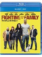 ファイティング・ファミリー (ブルーレイディスク+DVD)