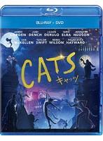 キャッツ (ブルーレイディスク+DVD)