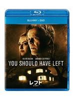 レフト ー恐怖物件ー (ブルーレイディスク+DVD)