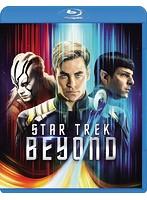 スター・トレック BEYOND[PJXF-1108][Blu-ray/ブルーレイ] 製品画像