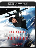 ミッション:インポッシブル/フォールアウト
