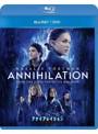 アナイアレイション-全滅領域- (ブルーレイディスク+DVDセット)