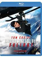 ミッション:インポッシブル/フォールアウト[PJXF-1299][Blu-ray/ブルーレイ]