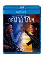 ジェミニマン (ブルーレイディスク+DVD)