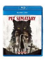 ペット・セメタリー(2019) (ブルーレイディスク+DVDセット)