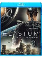 エリジウム[BLU-80316][Blu-ray/ブルーレイ]