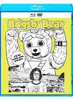 ブリグズビー・ベア (ブルーレイディスク&DVDセット)