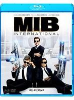 メン・イン・ブラック:インターナショナル (ブルーレイディスク&DVDセット)