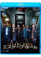 エスケープ・ルーム (ブルーレイディスク&DVDセット)