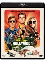 ワンス・アポン・ア・タイム・イン・ハリウッド (初回生産限定版 ブルーレイディスク&DVDセット)
