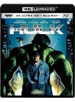 インクレディブル・ハルク (4K ULTRA HD+ブルーレイディスクセット)