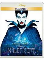 マレフィセント MovieNEX (ブルーレイ+DVD+デジタルコピー(クラウド対応)+MovieNEXワールド)