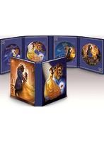 美女と野獣 MovieNEX コレクション(期間限定)[VWAS-6519][Blu-ray/ブルーレイ]