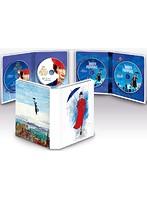 メリー・ポピンズ:2ムービー・コレクション ブルーレイディスク+DVDセット(数量限定商品)
