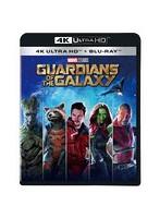 ガーディアンズ・オブ・ギャラクシー (4K ULTRA HD+ブルーレイディスク)