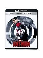 アントマン (4K ULTRA HD+ブルーレイディスク)